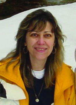Monica Anca Onea
