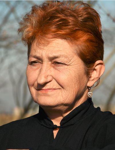 Silvia Rus