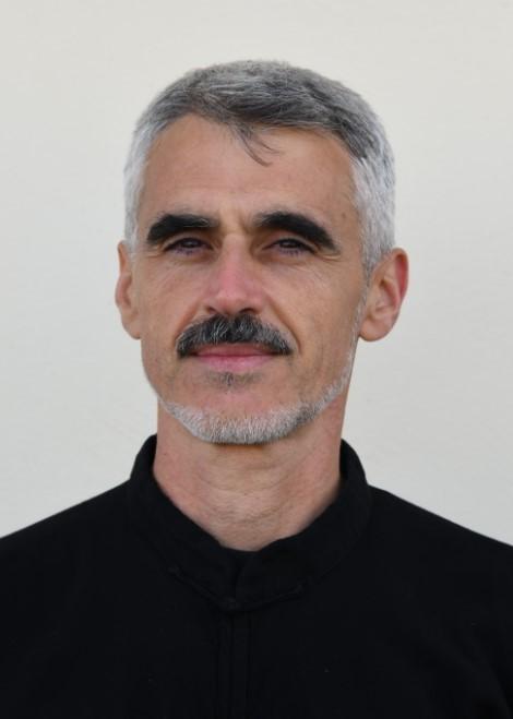Cornel Bolda