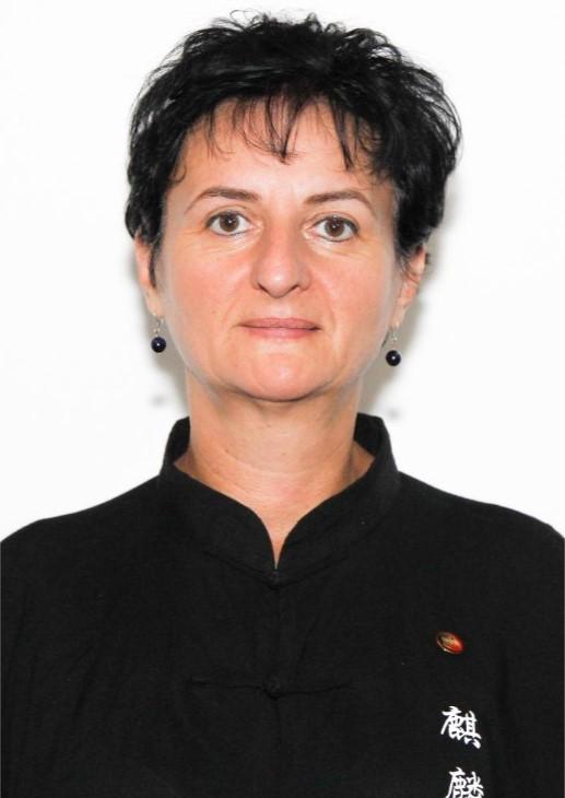Gabriela Ghiliman