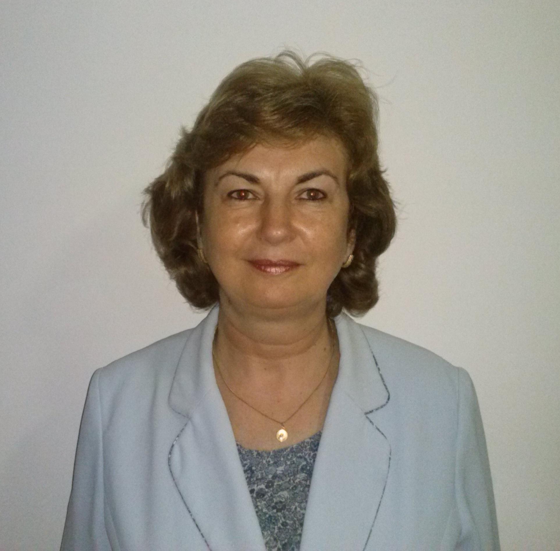 Gabriela Cristina Stefan