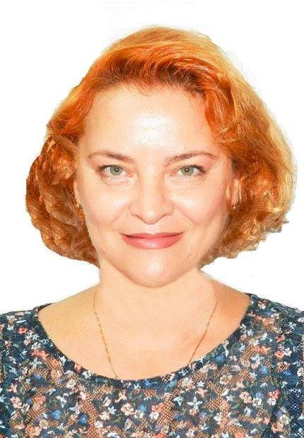 Carmen Nistor