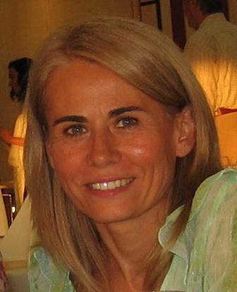 Carina Dumitrascu